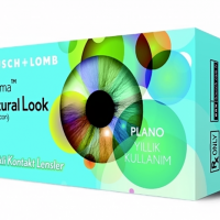 OPTIMA NATURAL LOOK LENS